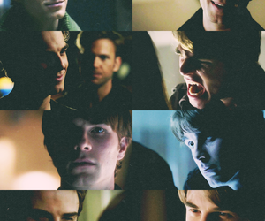 the vampire diaries, kol mikaelson, and tvd image