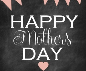 mother's day, mum, and love image