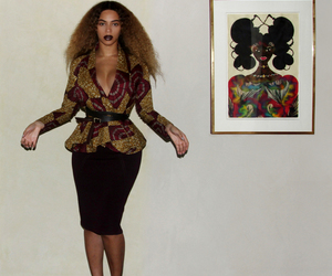 curves, style, and baddiebey image