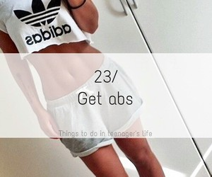 abs, life, and sport image