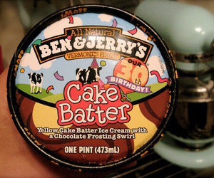 ben and jerrys