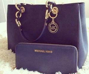 bag, Michael Kors, and nice image