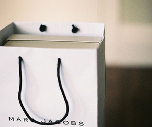 luxury, marc jacobs, and beauty image