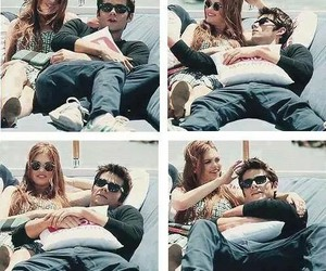 perfect couple, holland roden, and dylan o'brien image