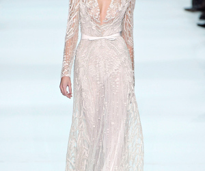 elie saab, fashion, and Couture image