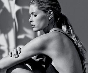 Doutzen Kroes, fashion, and model image