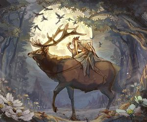 thranduil and hobbit image