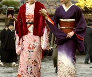 geisha, memoirs of a geisha, and gion image