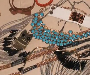 accessories, owl, and women image
