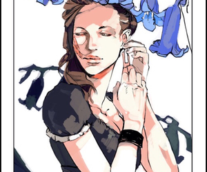 sophie collins, the infernal devices, and tid image