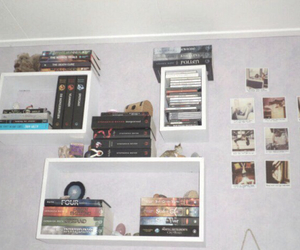 book, fallen, and personal image
