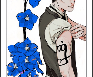 gabriel lightwood, the infernal devices, and shadowhunters image