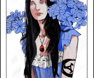 cecily herondale, the infernal devices, and shadowhunters image