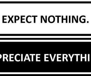 quote, nothing, and everything image