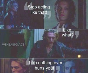 the mortal instruments, jace, and jace wayland image