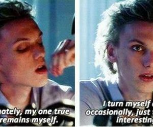 funny, Jamie Campbell Bower, and the mortal instruments image