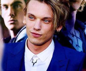 Jamie Campbell Bower and Jamie Bower image