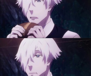 anime and death parade image