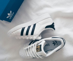 adidas, original, and shoes image