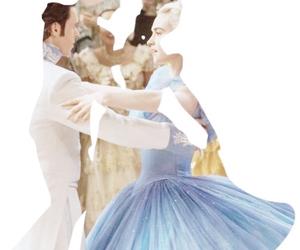 cinderella, dance, and edit image