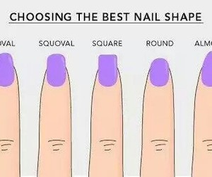 64 Images About Almond Nail Designs On We Heart It See More About
