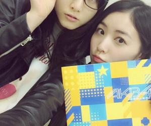 rena, ske48, and matsui jurina image