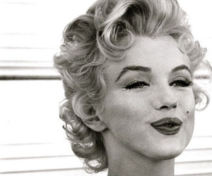 Marilyn Monroe, love, and actress image