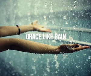 grace, christian, and god image