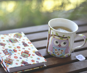 cup, kawaii, and lovely image