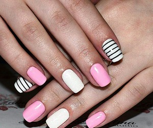 manicure, nail art, and style image