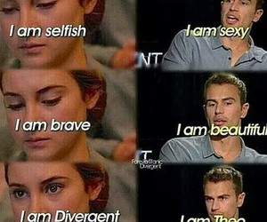 four, funny, and fourtris image