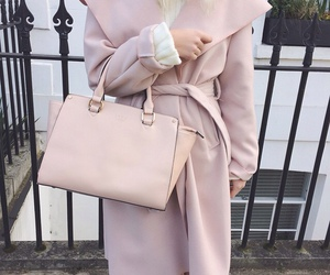 fashion, classy, and pink image
