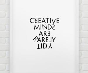 creative, quote, and creativity image