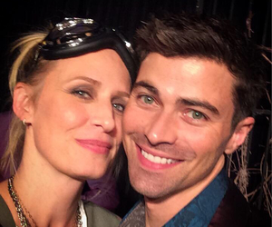matt cohen, mary winchester, and samantha smith image