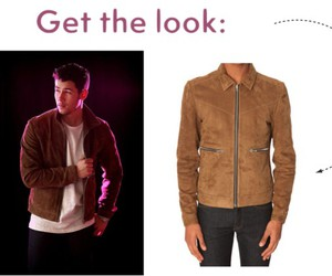 fashion, men, and Polyvore image