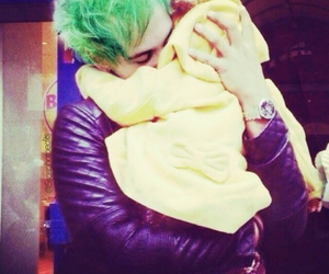 baby, 5sos, and michael clifford image
