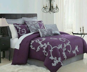 bedroom, inspiration, and pretty image