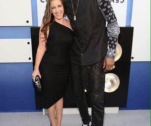 snopp dogg, pattie mallette, and justin bieber roast image