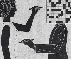 woman, man, and men image