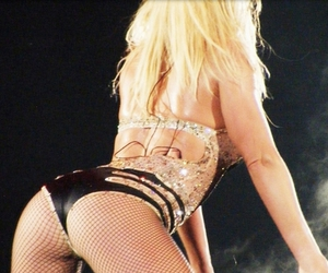 britney spears, sexy, and dat ass image
