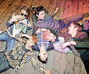 2PM, junho, and JYP image