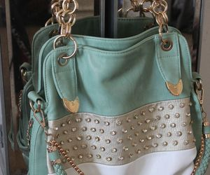 accessories, beauty, and celebrities image