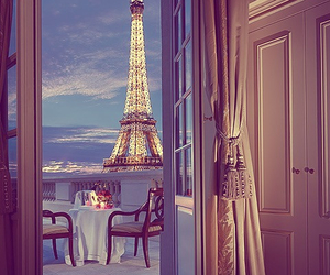 awesome, eiffel tower, and france image