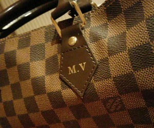 Louis Vuitton, LV, and speedy30 image