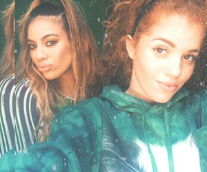 fifth harmony and mahogany lox image