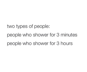 fun, funny, and shower image