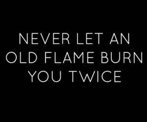 quotes, love, and burn image