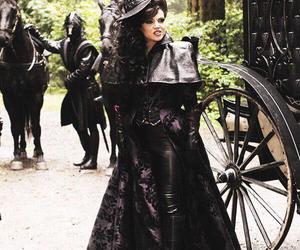fashion, regina, and evil queen image