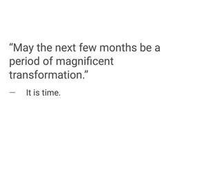 inspiration, motivation, and transformation image