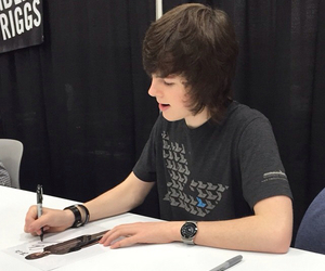 chandler riggs image